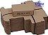 Caixa e-commerce Sedex n°0 Med. 17x11x4,5cm - Ref.47 - Imagem 3