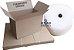 Kit de Caixas transporte e Plástico Bolha - Imagem 1