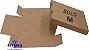 Caixa de Bolo M. 36x36x20cm - Ref.41 - Imagem 2