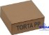 Caixa de Torta PP. 27x27x10cm - Ref.52 - Imagem 1