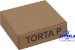 Caixa de Torta P. 31,5x31,5x10cm - Ref.42 - Imagem 1