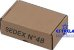 Caixa e-commerce Sedex n°48 Med. 18,5x11x5,5cm - Imagem 1