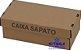 Caixa e-commerce Sedex Sapato Med. 30x15x10cm - Imagem 1