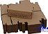 Caixa e-commerce Sedex Sapato Med. 30x15x10cm - Imagem 3