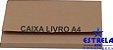 Caixa Envelope A4 Med. 35,5x25,5x2,5cm - Ref.92 - Imagem 1