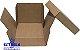 Caixa de Bolo 10 Fatias. 16x16x14cm - Ref.63 - Imagem 2