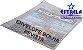 Envelope Plástico Bolha Revista 25x32cm - caixa com 100 unid. - Ref.77 - Imagem 2