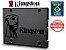 SSD Kingston A400, 120GB, SATA, Leitura 500MB/s, Gravação 320MB/s - SA400S37/120G - Imagem 4