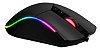 Mouse Gamer Evolut SKADI Usb Led RGB 4800 DPI 7 Botões EG-106 - Imagem 5