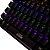 Teclado Gamer Evolut Mecânico Shodan PRO LED RGB RED Switch EG-203 - Imagem 6