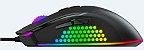 Mouse Gamer Evolut BALDER Usb Led RGB 7000 DPI 7 Botões EG-107 - Imagem 4