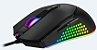 Mouse Gamer Evolut BALDER Usb Led RGB 7000 DPI 7 Botões EG-107 - Imagem 5