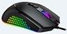 Mouse Gamer Evolut BALDER Usb Led RGB 7000 DPI 7 Botões EG-107 - Imagem 3