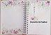 Planner Permanente - Flores Clássico - Imagem 4