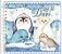 Livro do Bebê - Amiguinhos do Gelo - Imagem 1