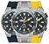 Relógio Orient Seatech Masculino Automático Yn8tt001 Titanio - Imagem 1