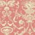 Papel de Parede CasaBella BA4597 Neoclássico Coral York - Imagem 1