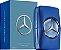 MERCEDES BENZ MAN BLUE By Mercedes-Benz - Imagem 1