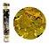 Lança Estrela Dourada Metalizada  - Imagem 2