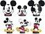 Decoração de Mesa Mickey  - Imagem 1