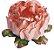 Forminha Maracujá Rose Gold - Imagem 1