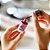 Lip Tint Batom Líqudo Bubble Gum Ácido Hialurônico Vitam E - Imagem 4