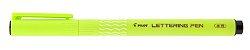 Marcador Artístico Lettering Pen Calligraphy Pilot 3 unidades - Imagem 2