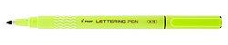 Marcador Artístico Lettering Pen Calligraphy Pilot 3 unidades - Imagem 5