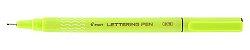 Marcador Artístico Lettering Pen Calligraphy Pilot 3 unidades - Imagem 3