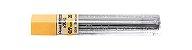 Grafite Hi Polymer Super Pentel 0.9 - Escolha a espessura! - Imagem 1