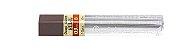 Grafite Hi Polymer Super Pentel 0.3 - Escolha a espessura! - Imagem 1