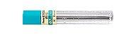 Grafite Hi Polymer Super Pentel 0.7 - Escolha a espessura! - Imagem 1