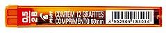 Grafite Pilot 0.5 2B - Imagem 1