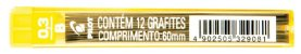 Grafite Pilot 0.3 B - Imagem 1