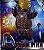 Homem de Ferro o Iron Man em blocos de montar - Imagem 1
