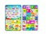Tapete Infantil Dupla Face Isolante Térmico Numeros Play - Imagem 1