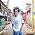 Camiseta estampada - Fido Dido Poser 2 - Imagem 1