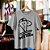 Camiseta estampada Boy Fido - Imagem 1