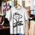 Camiseta estampada Boy Fido - Imagem 2