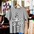 Camiseta com estampa Fido Dido - Smoking - Imagem 2