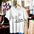 Camiseta estampada - Fido Dido Poser 1 - Imagem 1