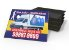 Imã geladeira 4x5cm - CORTE RETO - EMBALADO INDIVIDUAL - Imagem 2