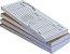 Comanda personalizada P&B - bloco 100 folhas - Imagem 3