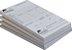 Comanda personalizada P&B - bloco 100 folhas - Imagem 2