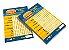 Comanda personalizada COLOR - bloco 100 folhas - Imagem 1