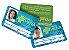 Cartão FIDELIDADE - PVC - VARIÁVEIS - Imagem 1