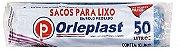 Saco lixo 50Lt 63x80cm - 10 unid - Imagem 1
