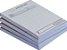 Bloco 10x14 - 1 cor - 50 folhas - Imagem 2