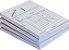 Bloco e Talão 1 via - Personalizado - 1x0 c/100fls - Imagem 8