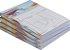 Bloco e Talão 1 via - Personalizado - COLOR 4x0 c/100fls - Imagem 4